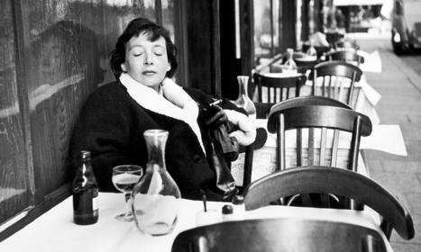 'Every hour a glass of wine' – thefemalewriters who drank | Restaurant | Scoop.it