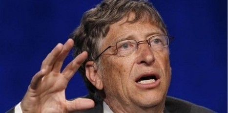 "Bill Gates ""vaut"" six milliards de plus 