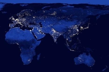 La semaine tech en Asie : unité et diversité du Net | F&B Marketing | Scoop.it