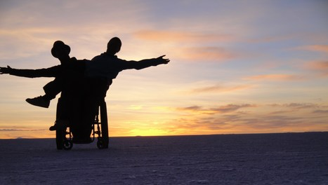 5 mobility aids for acceessible travelling | Accessible Travel | Scoop.it