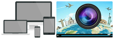 Webdesign et Vidéo touristique => Le meilleur de 2014 ! | eT-Marketing - Digital world for Tourism | Scoop.it