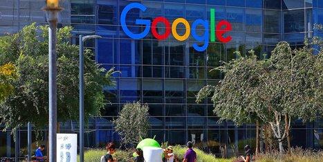 Google employee lives in a truck in the parking lot | Coffee Break Ezine | Scoop.it
