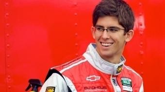 Jordan Taylor Joins Corvette Racing   Vette-News   Scoop.it