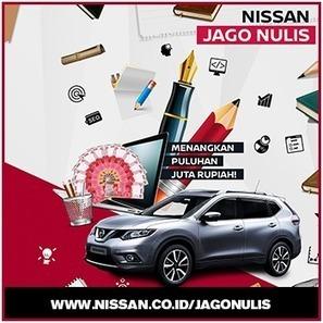 Dunia Perpustakaan: Nissan, Mobil Terbaik Pilihan Keluarga Indonesia | giripustaka | Scoop.it