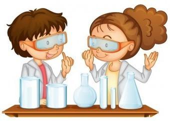 Mas de 70 Experimentos infantil, primaria y para hacer en casa. | Recull diari | Scoop.it