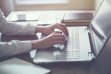 Un 93% de los europeos adultos no son capaces de utilizar un ordenador con soltura   Tic, Educación, Universidad   Scoop.it