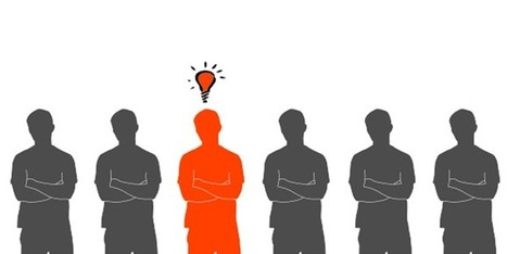 Se différencier de la concurrence en 3 étapes. | Comment une entreprise peut-elle se différencier de ses concurrents ? | Scoop.it