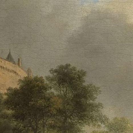 110 000 objets du Rijksmuseum disponibles grâce à une API ! | Musées & Open Data | Scoop.it
