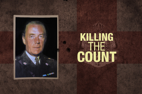 Killing the Count | Archivance - Miscellanées | Scoop.it