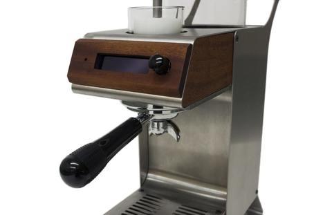 QR Code, Wi-Fi Enabled Coffee Maker | Debbies Favorite Items | Scoop.it