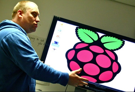 The best way to get hold of a @Raspberry_Pi ? As demonstrated at Preston #RaspberryJam ;-)  http://yfrog.com/nubfdkp | Raspberry Pi | Scoop.it