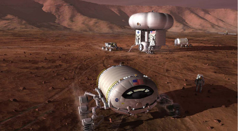 Op-ed | Prescription for Mars: Stay the Course, Don't Screw Up | The NewSpace Daily | Scoop.it