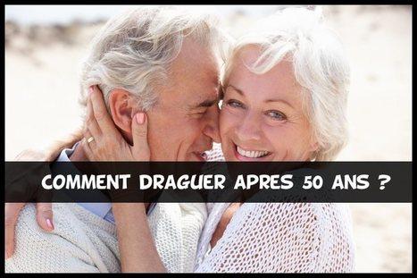 Draguer après 50 ans ? | Infos, Actus & News - Pinguinalité | Scoop.it