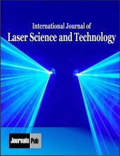 Indexed International Journal of Laser Science and Technology | journalspub | Scoop.it