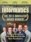 Top 10 CIO Qualities 2013 - Healthcare Informatics | Informatics-Business Intelligence | Scoop.it