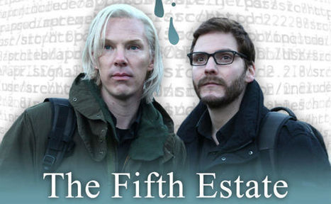 Watch The Fifth Estate Online megavideo 2013 | The Fifth Estate | Scoop.it