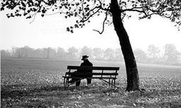 The age of loneliness is killing us   George Monbiot   OUR COMMON GROUND  Informed Truth and Resistance   Scoop.it