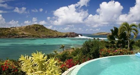 St. Barts new luxury art - Private Chef St. Barts | Incentive et Team Building | Scoop.it