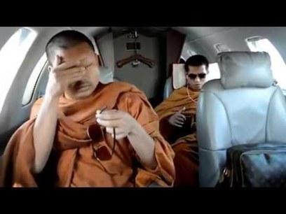 Orgies de drogue et d'alcool, jeu et prostitution: ces bouddhistes qui dévoient...   Le Meilleur Des Mondes Aujourd'hui   Scoop.it