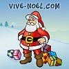 ViveNoel.com : le Pere Noel, jeux, contes de Noel, etc   Vive Noël !   Scoop.it