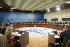 NATO Calls Russia to Withdraw Army from Ukraine Immediately | human geography | Scoop.it