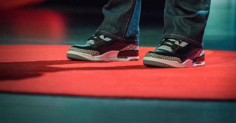The secret sneaker market -- and why it matters #marketing   MarketingHits   Scoop.it
