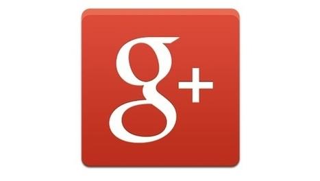 Google+ recibe nueva versión con edición a través de diferentes dispositivos y más | Androidiando | Scoop.it