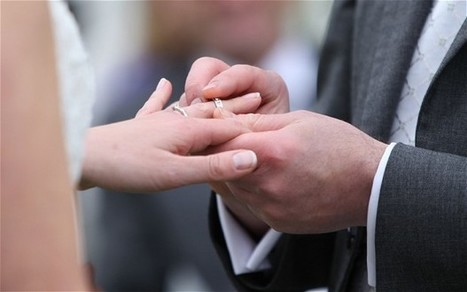 Getting married before having children 'boosts chances of staying together' | ESRC press coverage | Scoop.it