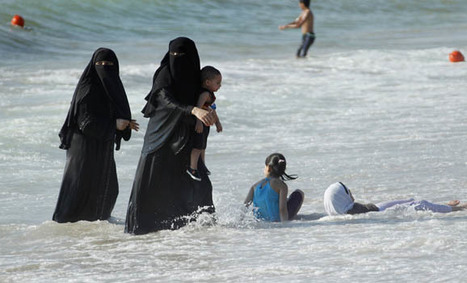 Islamic University Scholar Finds Headscarves Not Required - Al-Monitor: the Pulse of the Middle East | Gender and Crime | Scoop.it
