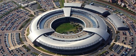 GCHQ is helping train schoolchildren as cyber spies - Computer Business Review | Digital-News on Scoop.it today | Scoop.it