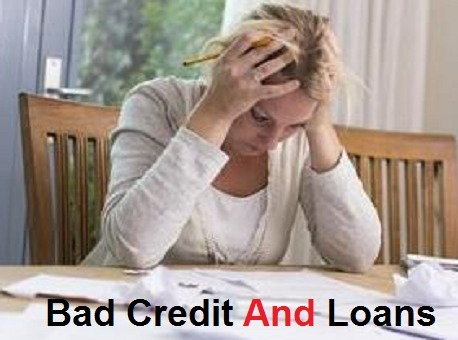 Bad Credit And Loans - Now Simple Monetary Services For You | Bad Credit Payday Loans | Scoop.it