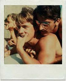 ACDG + Coquin: Les Polaroids hédonistes & vintage de Tom Bianchi à Fire Island Pines   QUEERWORLD!   Scoop.it