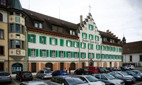 L'Eglise se sépare de ses biens immobiliers   Marché de l'immobilier en Suisse   Scoop.it