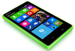 Could Android apps be the key to growing Windows Phone? - GeekWire | App development | Scoop.it
