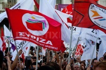 Syriza Can Show 'Another Energy is Possible' | Peer2Politics | Scoop.it