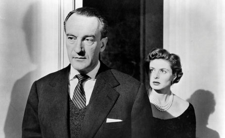 Rossellini's 'Voyage to Italy,' With Ingrid Bergman | Making Movies | Scoop.it