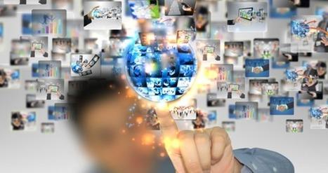Le service client par téléphone, bientôt remplacé par les médias sociaux ? | L'Atelier: Disruptive innovation | Social Media With Cheese | Scoop.it