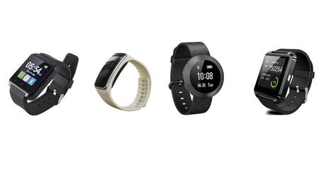 Cuatro smartwatch que pueden traer los Reyes sin que lo note su bolsillo. | Noticias Wearables | Scoop.it