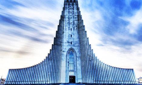 Découvrez les 50 églises les plus extraordinaires à travers le monde | Francisco Muzard | Scoop.it