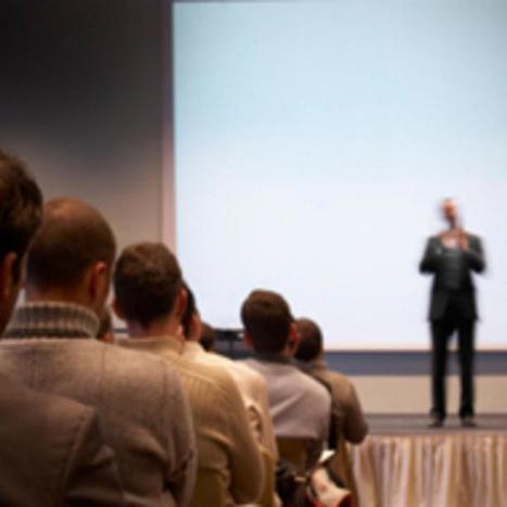 5 Tips for Making Your Presentations More Social | Business Presentations | Scoop.it