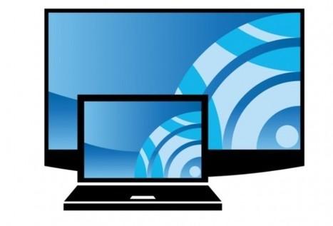 La nueva tecnología de Intel nos hace soñar con ordenadores casi sin cables   EDUCACIÓN en Puerto TIC   Scoop.it