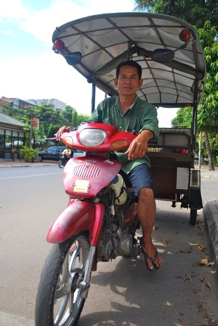 The Art of Non-Conformity - Business Secrets from a Cambodian Tuk-Tuk | Story and Narrative | Scoop.it
