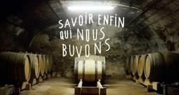 Spectacle | Savoir enfin qui nous buvons - cepdivin.org - les imaginaires du vin | World Wine Web | Scoop.it
