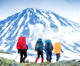 How Hierarchy Can Help Teams Scale New Heights - Association for Psychological Science | Learning | Scoop.it
