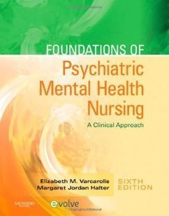 Testbank for Foundations of Psychiatric Mental Health Nursing A Clinical Approach 6th Edition by Varcarolis ISBN 1416066675 9781416066675   Test Bank Online   nursing   Scoop.it