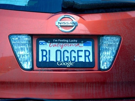 9 Mobile Tools For Bloggers Constantly on the Move | Viral Classified News | Scoop.it