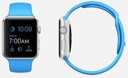 Apple iWatch Release Date, Specs And Designs | TechOpti | Tech Updates | Scoop.it
