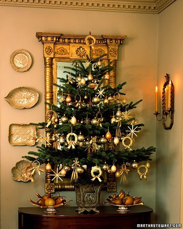 Beautiful Christmas Tree - Small Spaces | Grown Green Gardens | Scoop.it