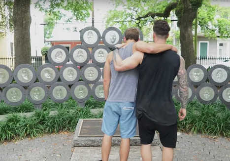 Where to go on World AIDS Day in New Orleans   LGBT Destinations   Scoop.it