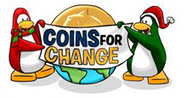 Club Penguin renews charitable efforts | Smart Media | Scoop.it